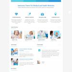 نمونه طراحی وبسایت