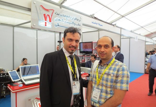 دکتر احسان صادقی نژاد