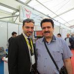 مسعود کریمی ( کلینیک آراز )